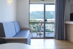 Appartement GHT Aparthotel Tossa Park