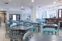 GHT Tossa Park restaurant bar
