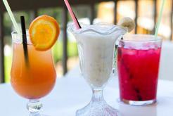 Cocktails GHT Aparthotel Tossa Park