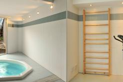 Whirlpool bath GHT Hotel S'Agaró Mar