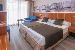 GHT Hotel Aquarium комната