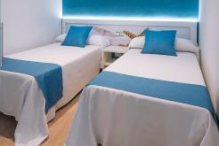 Beds GHT Hotel Balmes