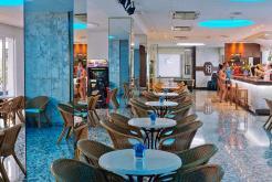 Bar GHT Hotel Balmes