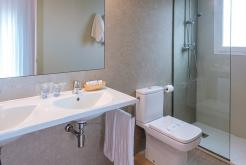 Salle de bain complète GHT Hotel Balmes