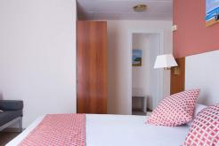 Double room GHT Hotel Balmes