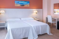 Family double room GHT Hotel Balmes