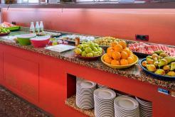 Buffet GHT Hotel Balmes