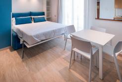 Studio table GHT Hotel Balmes