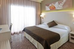 Двухместный номер GHT Hotel Costa Brava