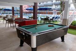 Игровая комната GHT Hotel Costa Brava