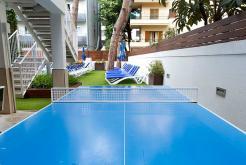 Пинг-Понг GHT Отель Коста Брава