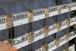 Façana GHT Hotel Neptuno