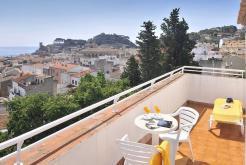 Habitació amb balcó GHT Hotel Neptuno
