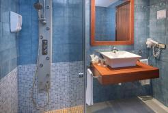 Bany habitació GHT Hotel Neptuno