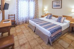Habitació GHT Hotel Neptuno