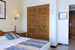 Habitació doble GHT Hotel Neptuno