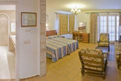 Habitació familiar GHT Hotel Neptuno