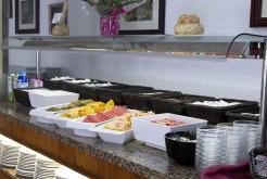 Restaurant Hotel Neptuno
