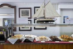 Menjar Restaurant GHT Hotel Neptuno