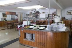 Restaurant GHT Hotel Neptuno