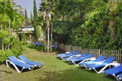Solarium GHT Hotel Neptuno