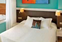 Habitación Suite Hotel GHT Oasis Park Spa Lloret de Mar