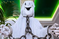Halloween Hôtel Oasis Tossa