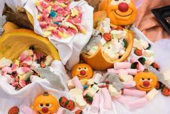 Halloween Hotel Oasis Tossa