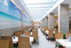 Restaurant Hotel Oasis Tossa