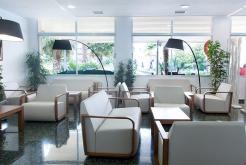 Saló Hotel Oasis Tossa