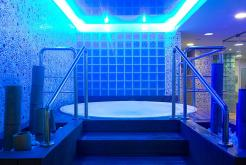 Spa Hotel Oasis Tossa