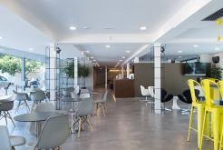 Bar GHT Hotel Sa Riera