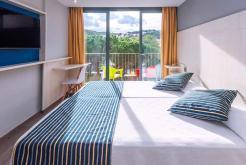 Habitación GHT Hotel Sa Riera