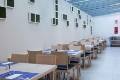 Restaurante GHT Hotel Sa Riera