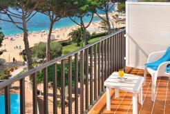 Hotel GHT Xaloc Balcony