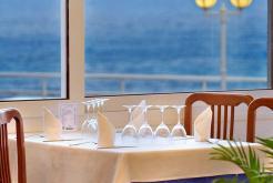 Hotel GHT Xaloc Restaurant